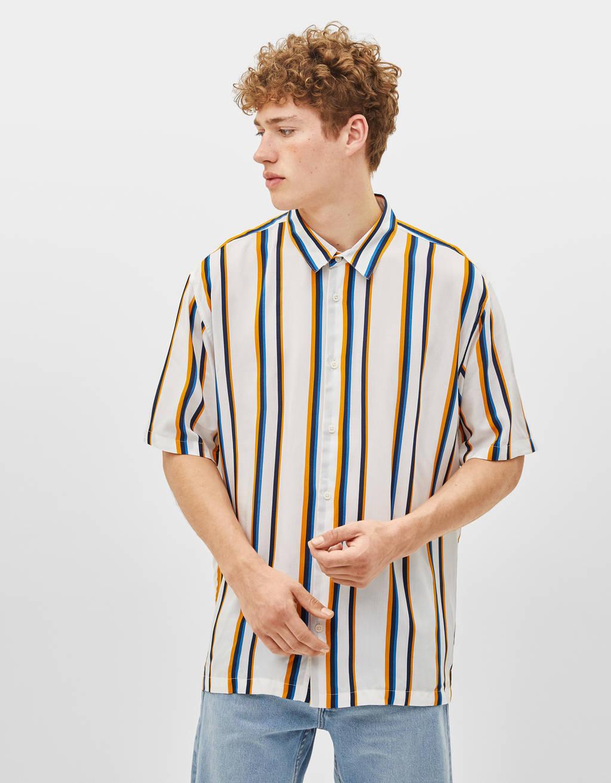 Potiskana srajca