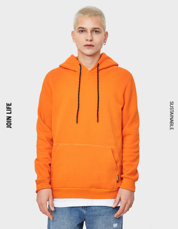 c681b702c14c5 Sweatshirt - KOLEKSİYON - ERKEK - Bershka Turkey