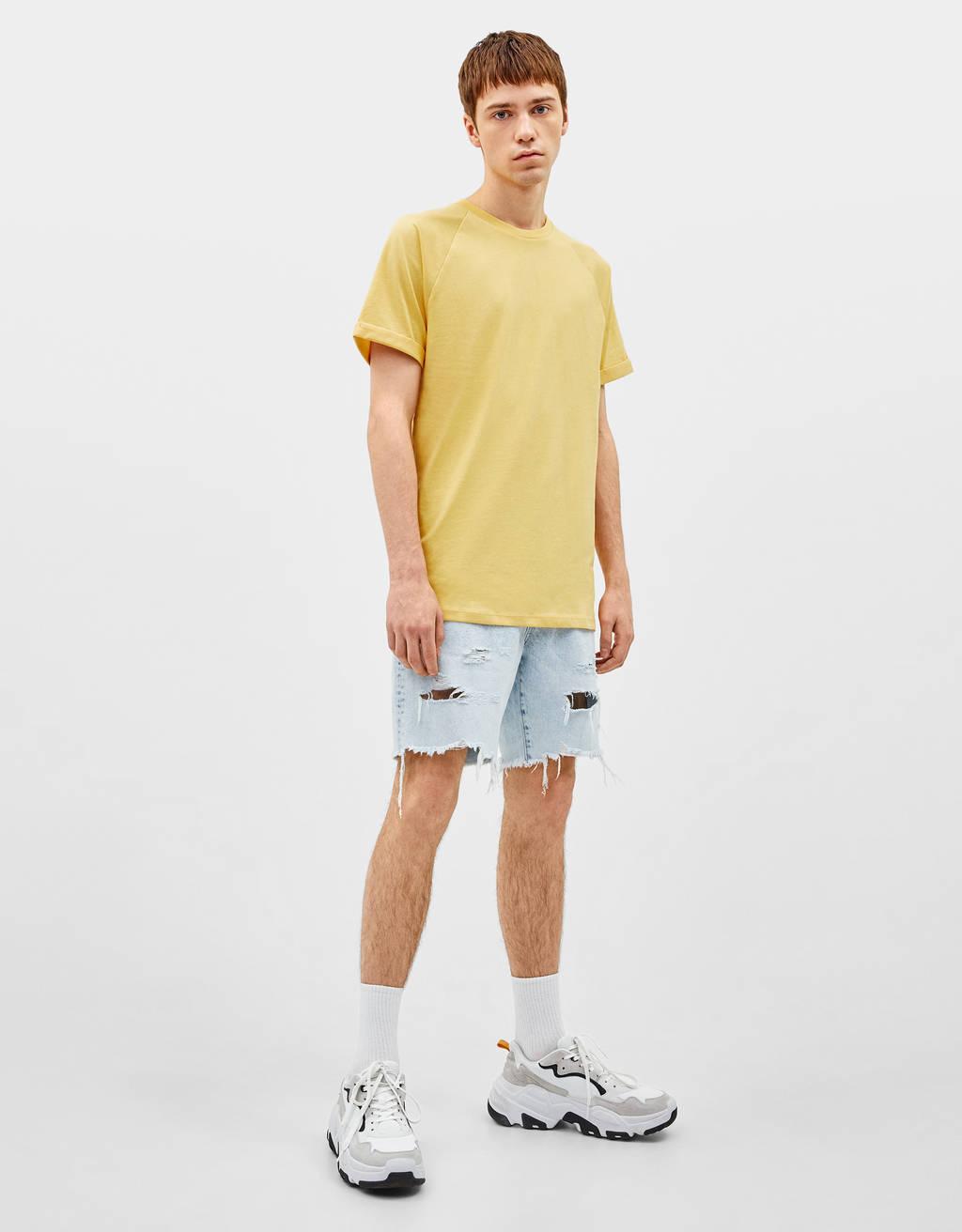 Pikee-Shirt