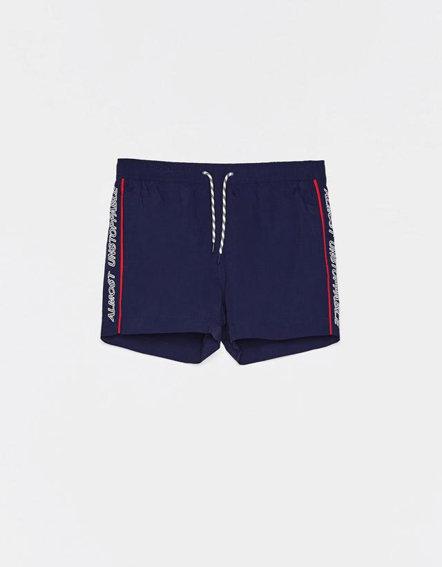 6530ff3fa6 Swimwear - Accessories - COLLECTION - MEN - Bershka United States