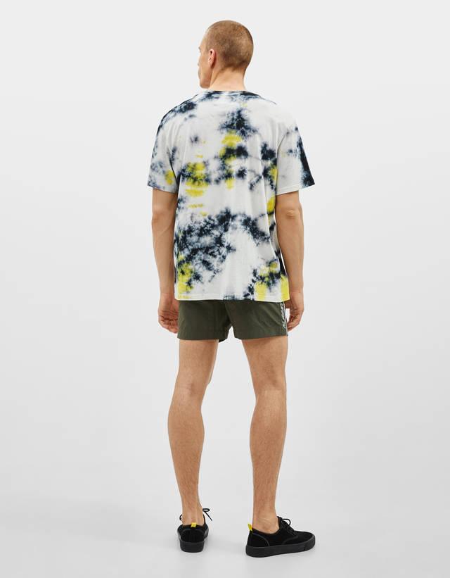 ced4a00eb1 Modalite - Bershka Men Swimsuits Models, Bershka Men Swimsuits ...