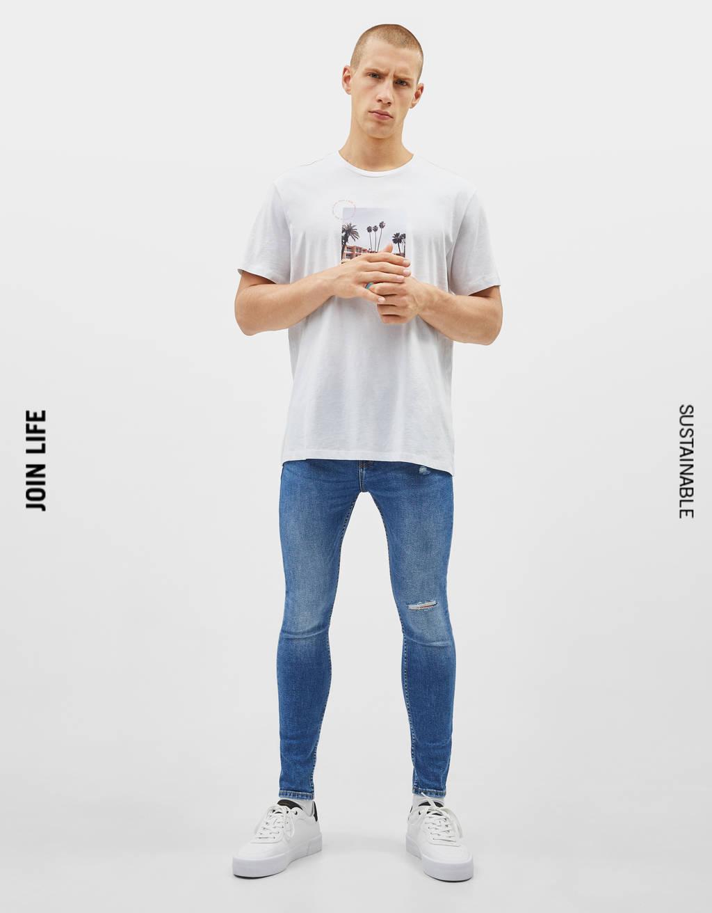 Traperice super skinny kroja