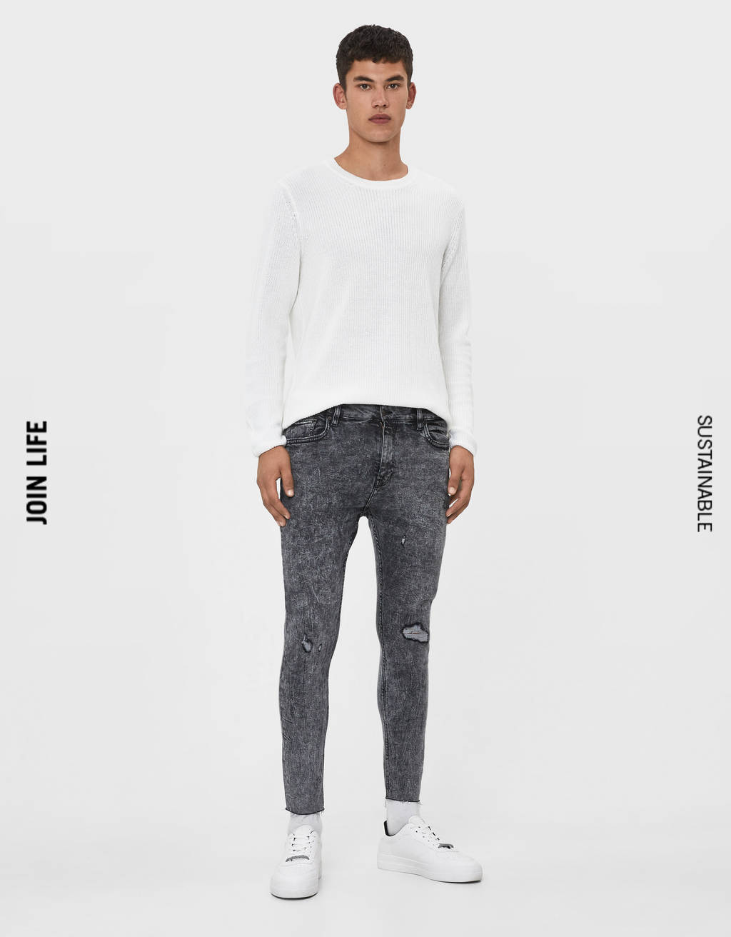 Texans superskinny fit