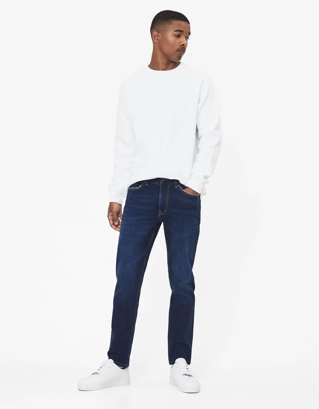 9faf23c50c55 Jeans da uomo - Saldi estivi 2019   Bershka