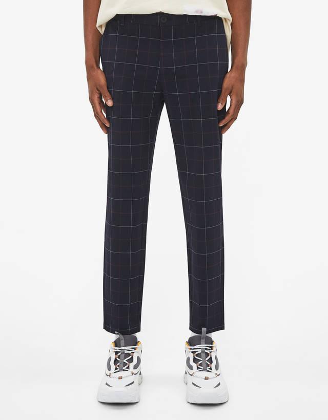 42b43cac4 Pantalones de hombre - Rebajas de Verano 2019 | Bershka