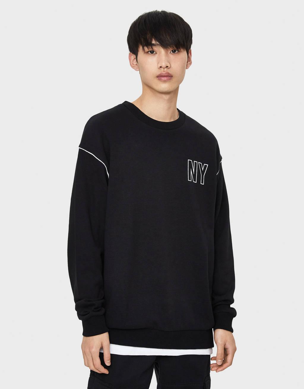 Sportska majica s printom