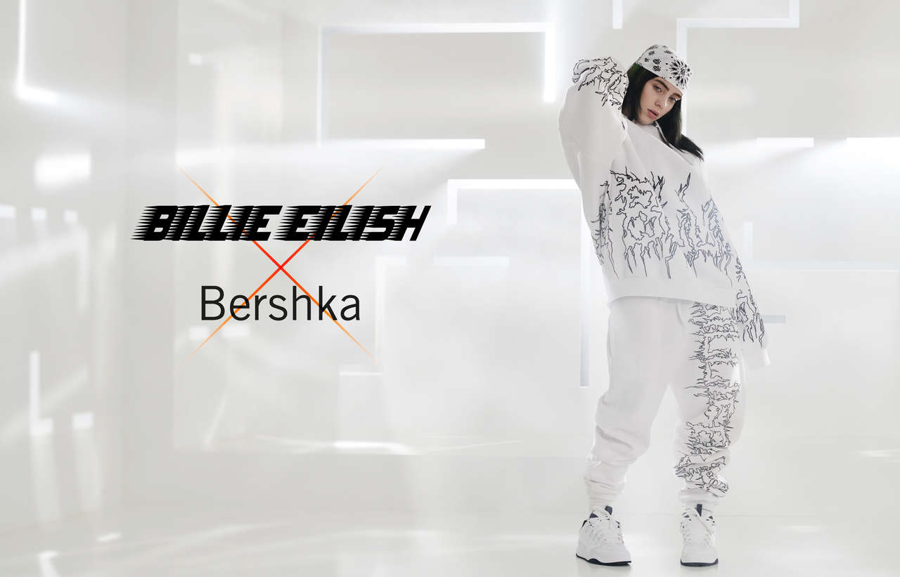 Bershka x Billie Eilish - TehTeh Uncovered