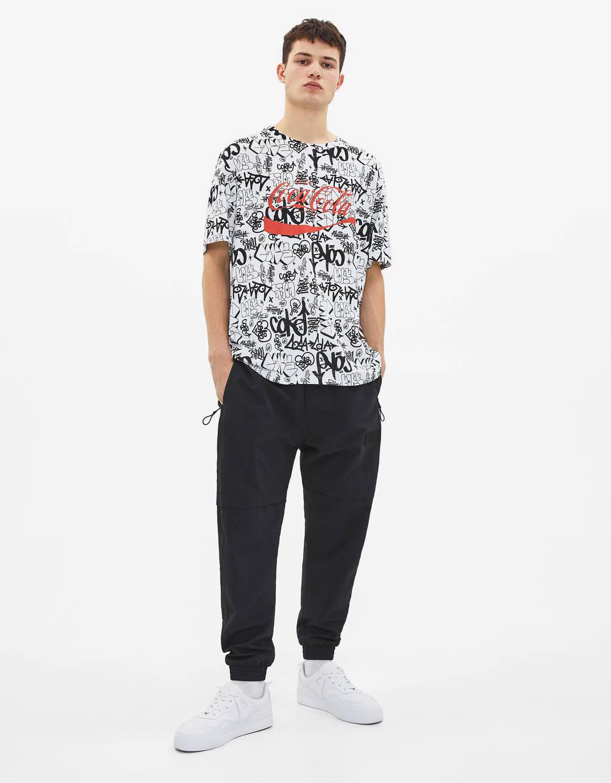 "Marškinėliai ""Coca-Cola"""