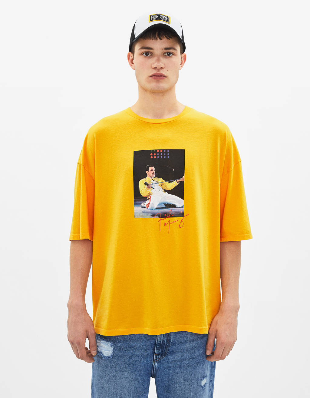 Queen Tシャツ