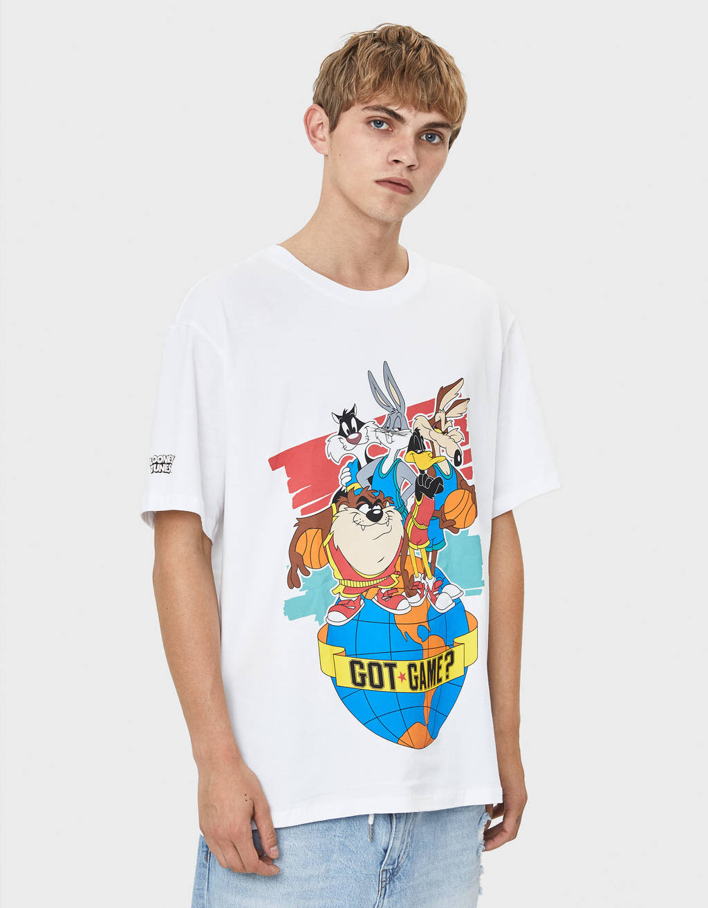 Shirt Looney Tunes