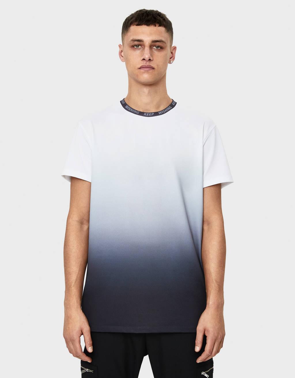 Ombré T-shirt
