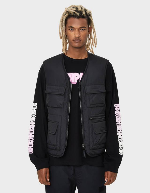 1453ba419 Men's jackets - Fall 2019 | Bershka