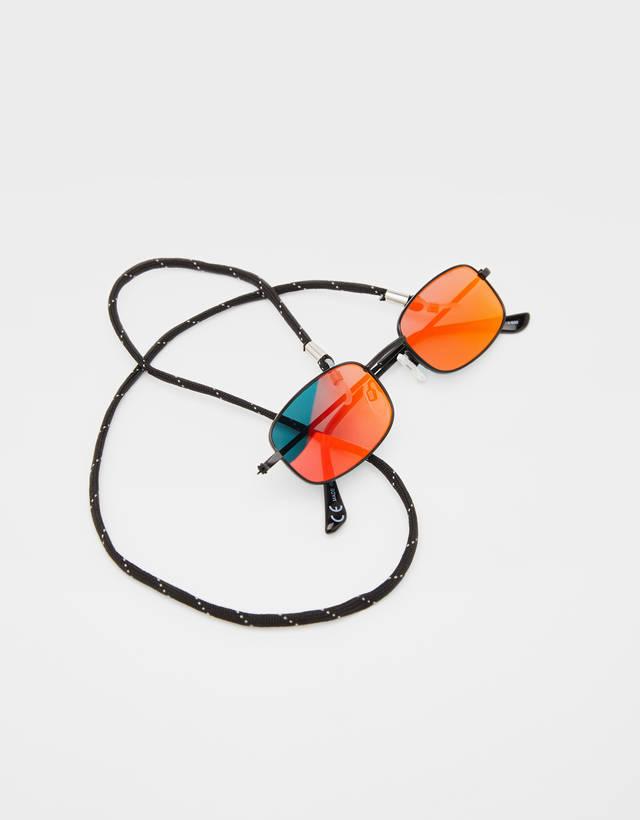 26240fe639 Glasses - Accessories - COLLECTION - MEN - Bershka United Kingdom