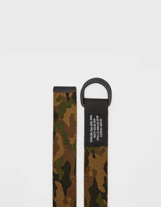 94ac9458aa5ff Ceintures - Accessoires - COLLECTION - HOMME - Bershka France