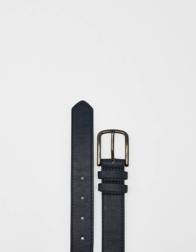 84da251522 Cinturones - Accesorios - COLECCIÓN - HOMBRE - Bershka España