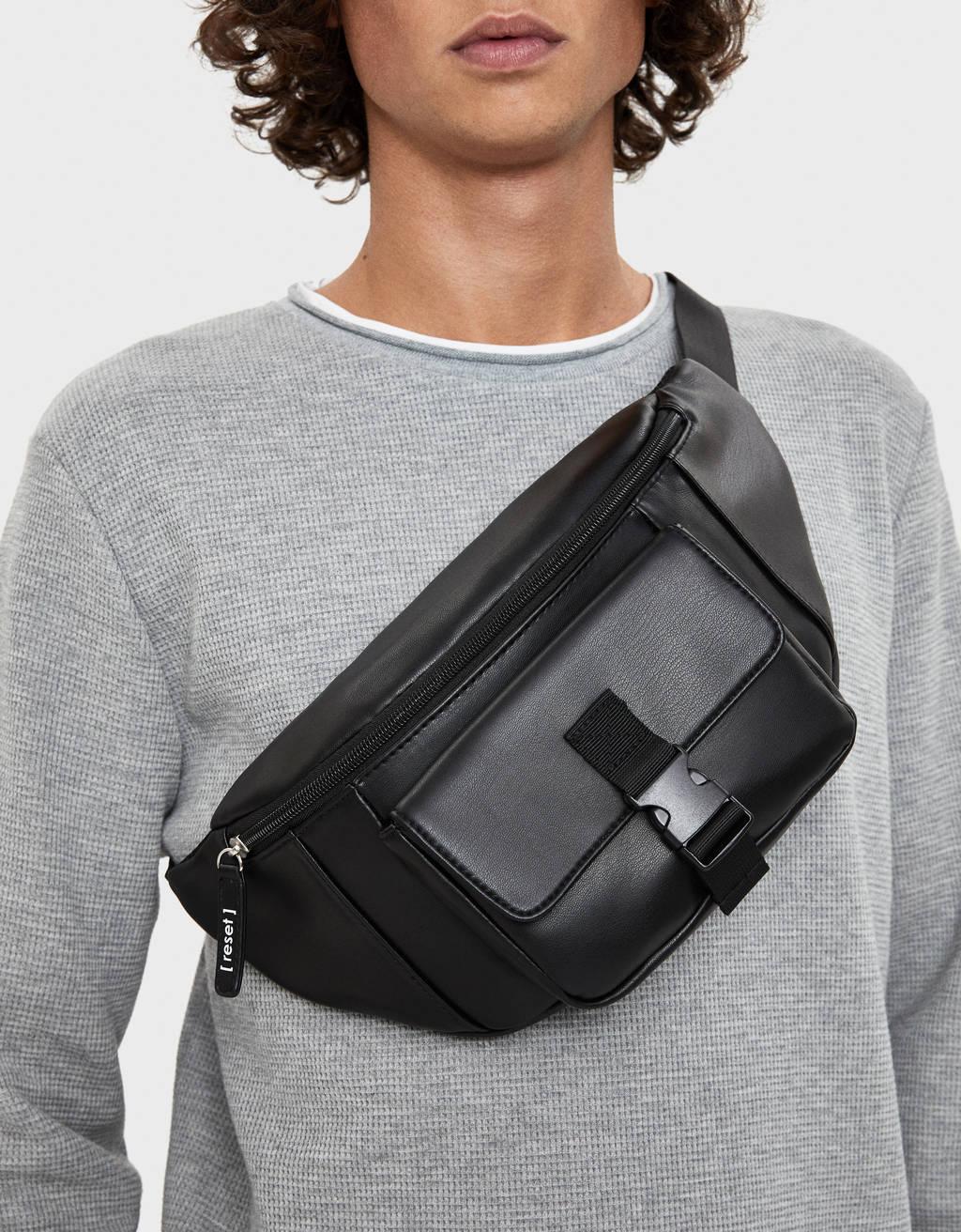 mens bag trends