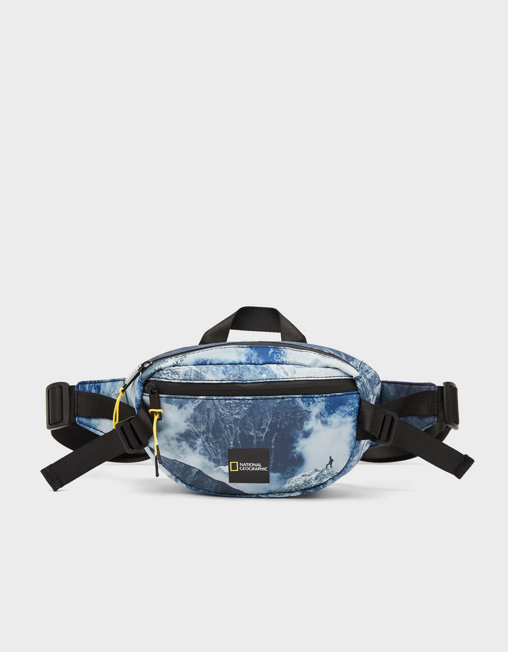 National Geographic belt bag