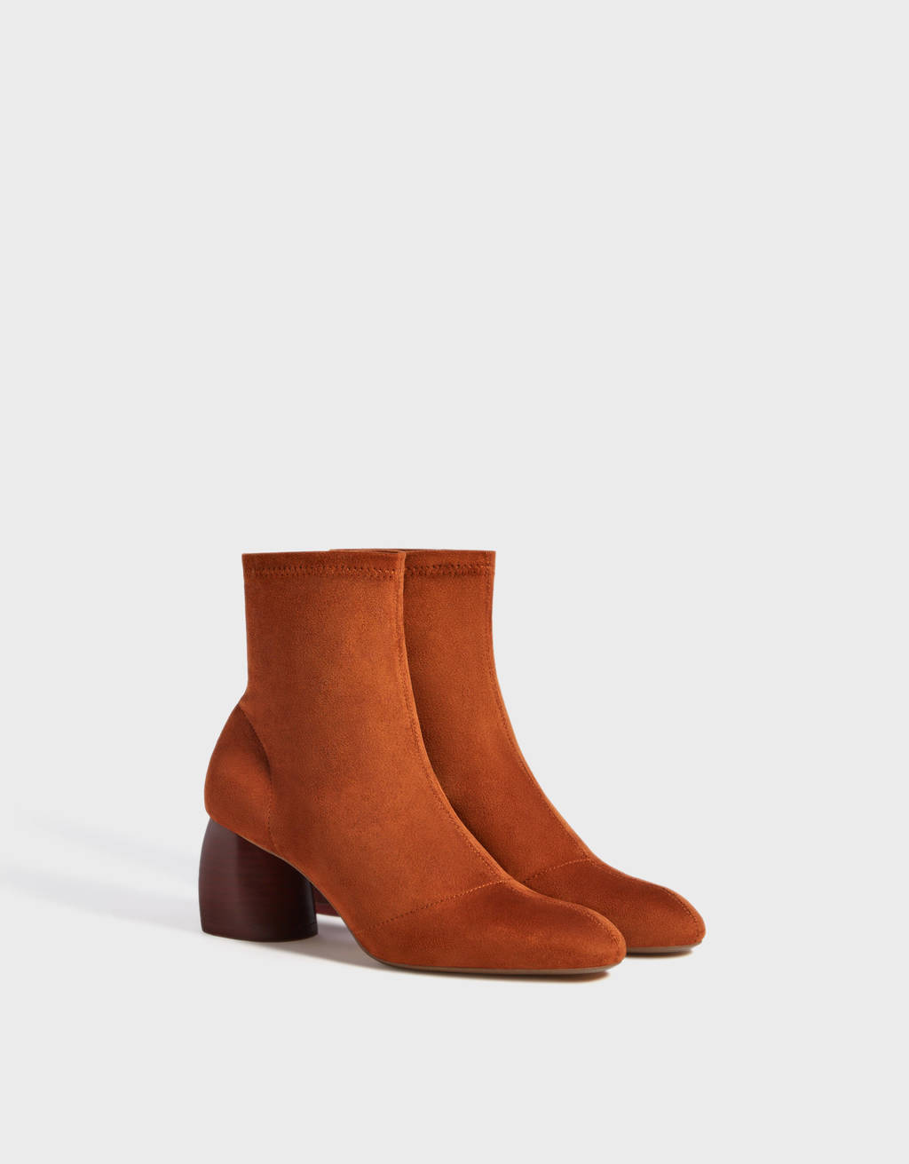 Chaussures pour femme Automne 2019 | Bershka