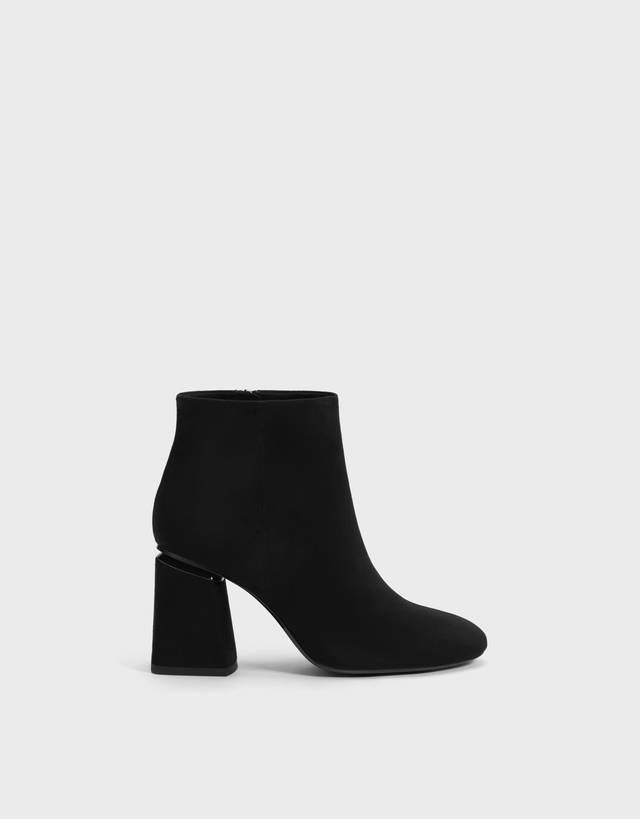 41326a98a Bottines - Chaussures - COLLECTION - FEMME - Bershka France