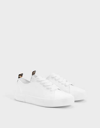 3895b594 Zapatillas - Zapatos - COLECCIÓN - MUJER - Bershka España