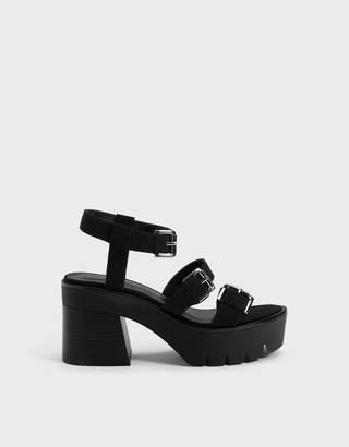 À Chaussures Et Collection Plateforme Compensées OknP0w