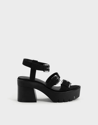 6b17d0597 Platforms - Shoes - COLLECTION - WOMEN - Bershka Greece
