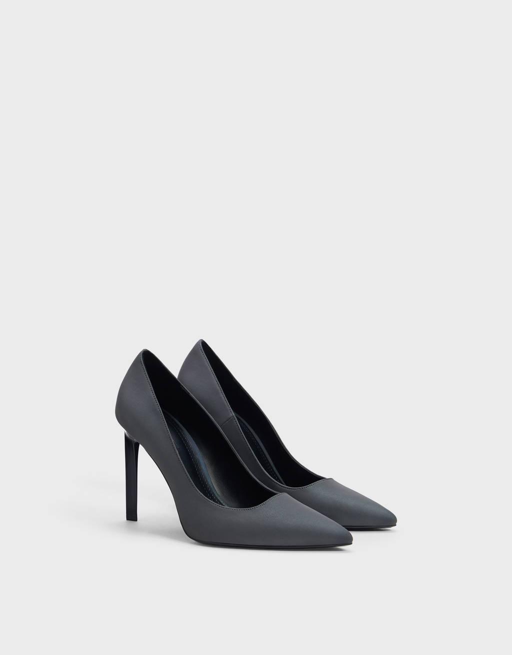 Talons Chaussures 2019Bershka Pour Femme À Automne PuZiTOXwk