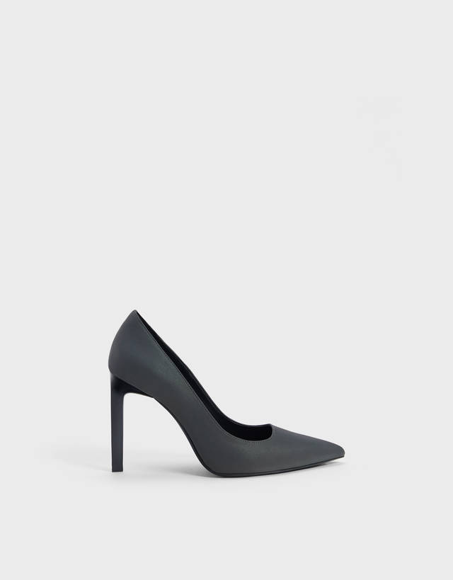 7e04c86ccf4 Heels - Shoes - COLLECTION - WOMEN - Bershka United States