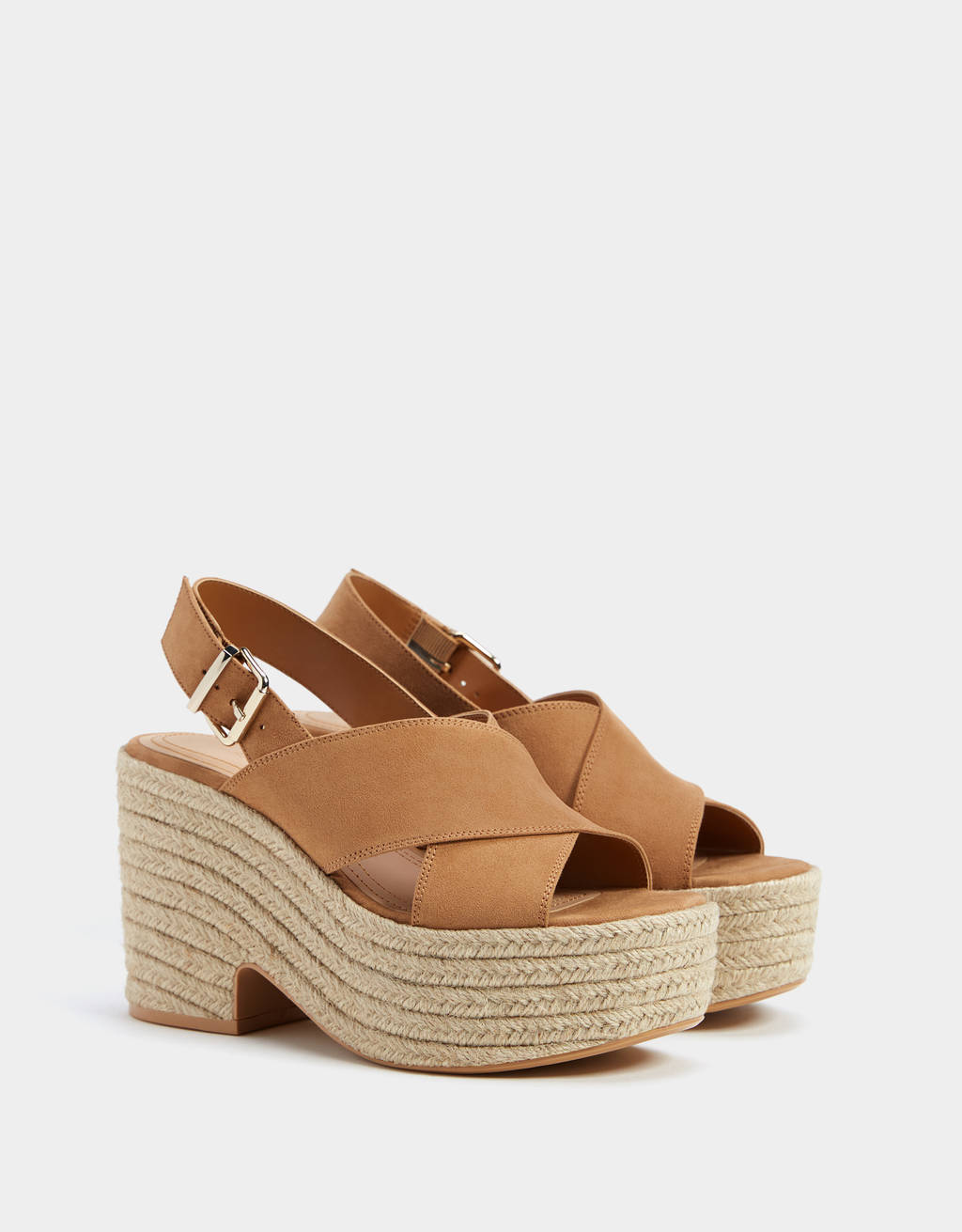 c1f061e50 Women's Shoes - Summer Sale 2019 | Bershka