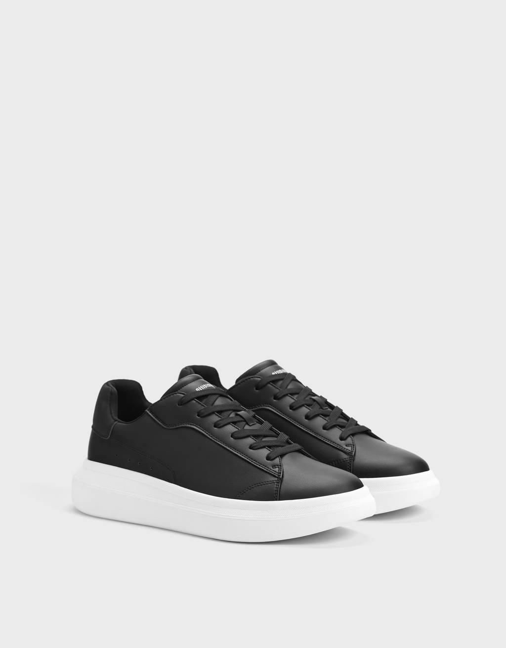 Men's chunky trainers