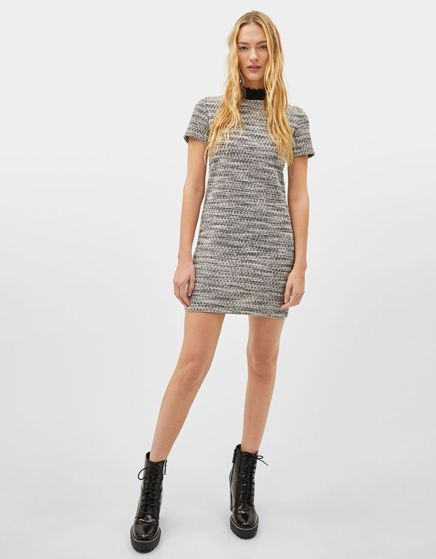 Vestidos cortos de moda donde comprar