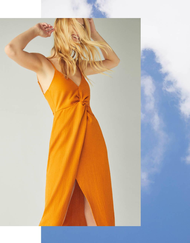 dc31a186f La ropa más vendida de mujer - Primavera Verano 2019
