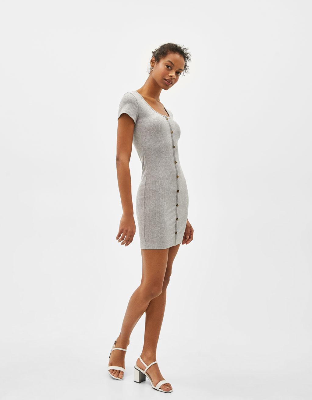 Kleider für Damen - Frühjahr Sommer 2019 | Bershka