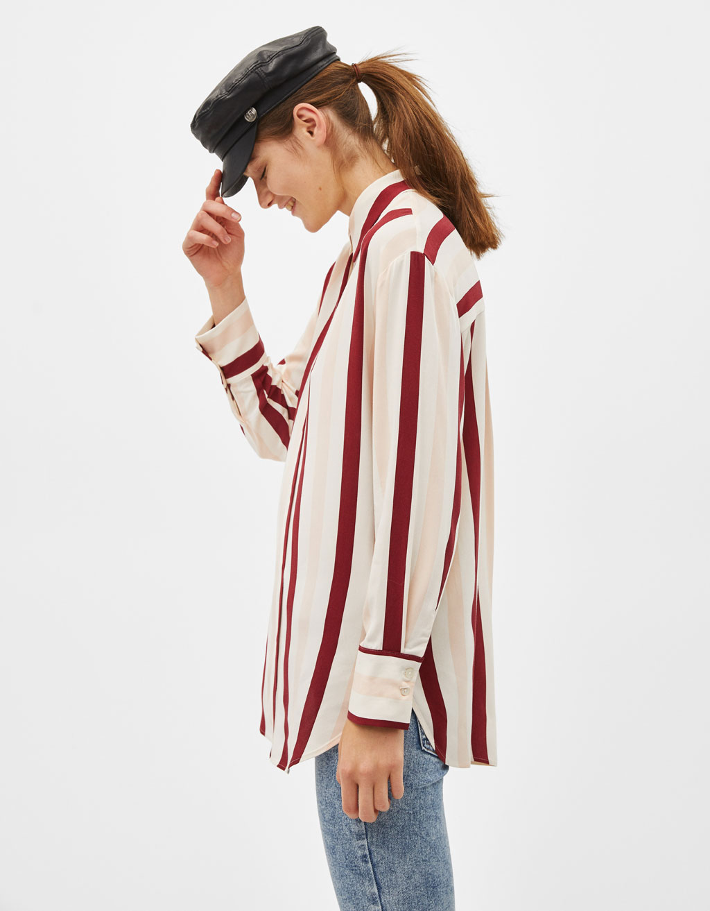 9bf2c700fed Women s Shirts   Blouses - Spring Summer 2019