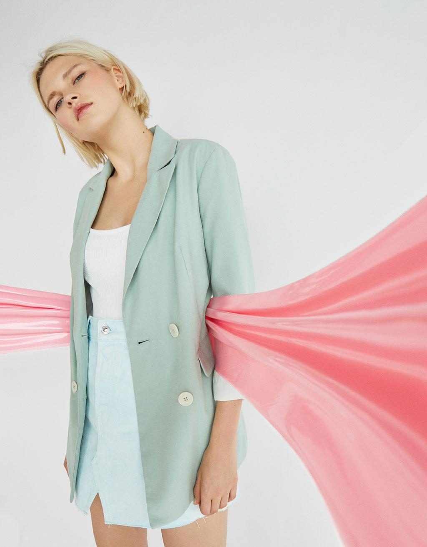 b99c88ff6061 Blazers pour femme - Printemps-Été 2019