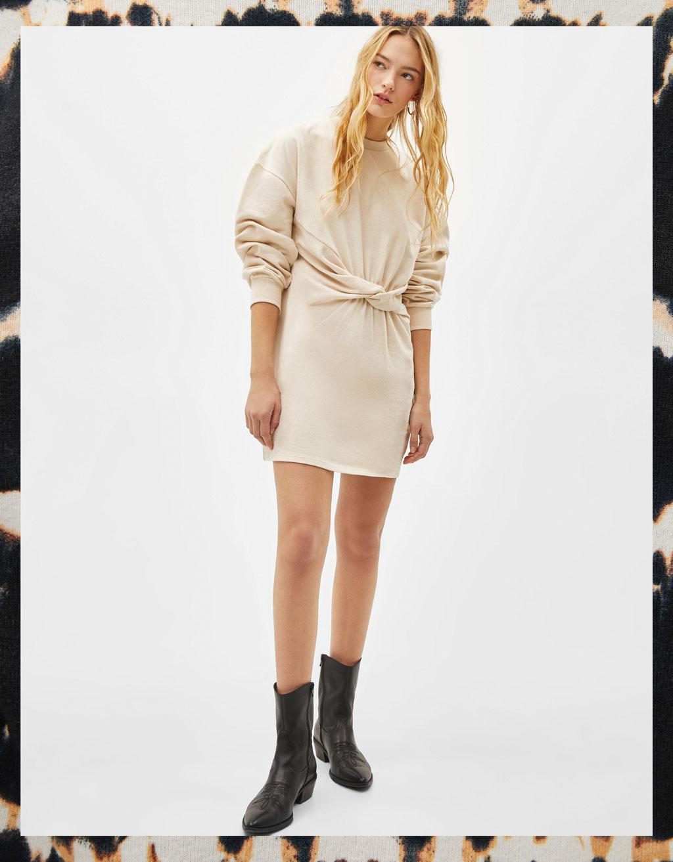 90111344cd7 Robes courtes pour femme - Printemps-Été 2019