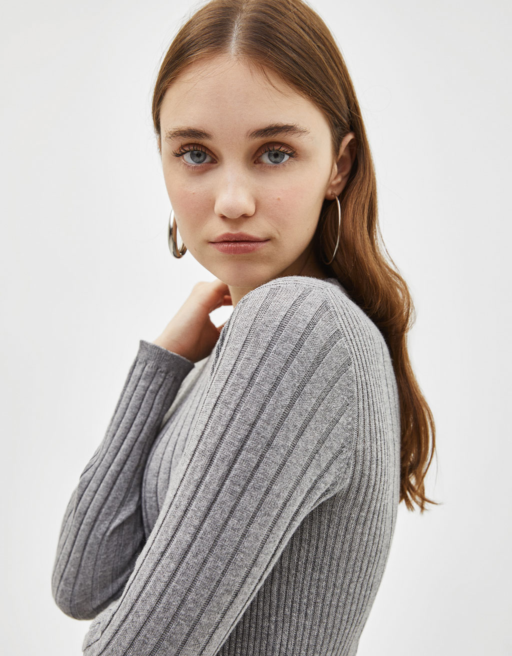 cd48735e Women's Knitwear - Spring Summer 2019 | Bershka