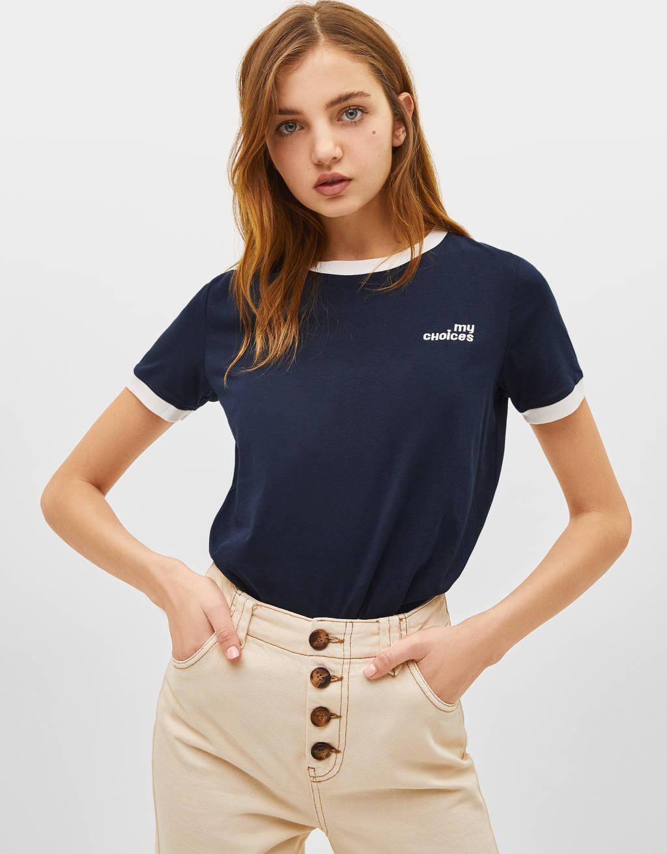 db0e183348dc35 Women s T-shirts - Spring Summer 2019