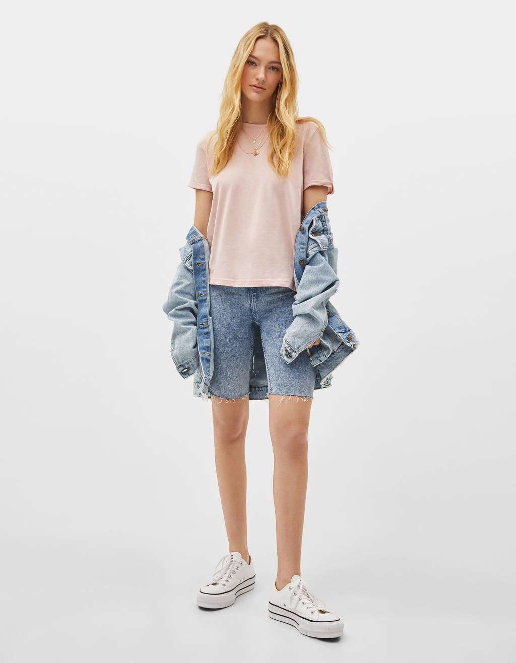 e956be53ffc6d6 T-Shirts für Damen - Frühjahr Sommer 2019