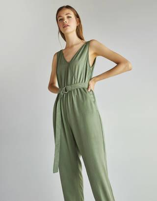 e9e1649d Sukienki i Kombinezony - Denim Collection - KOLEKCJA - KOBIETA ...