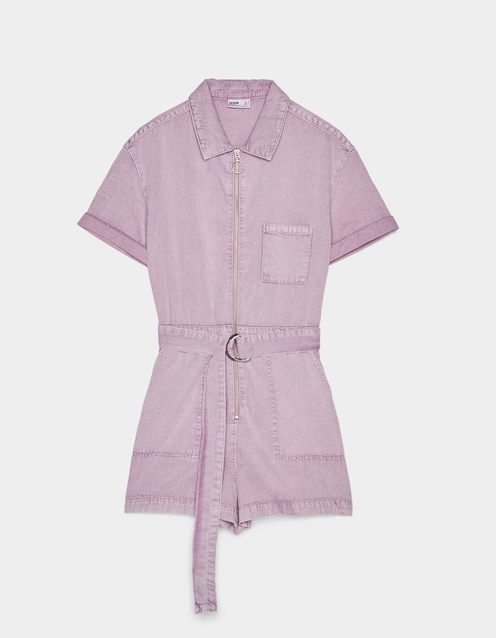 sale usa online top-rated cheap authorized site Denim romper