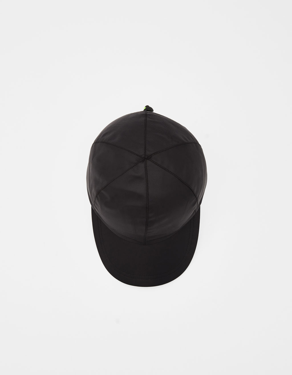 Cappello in nylon