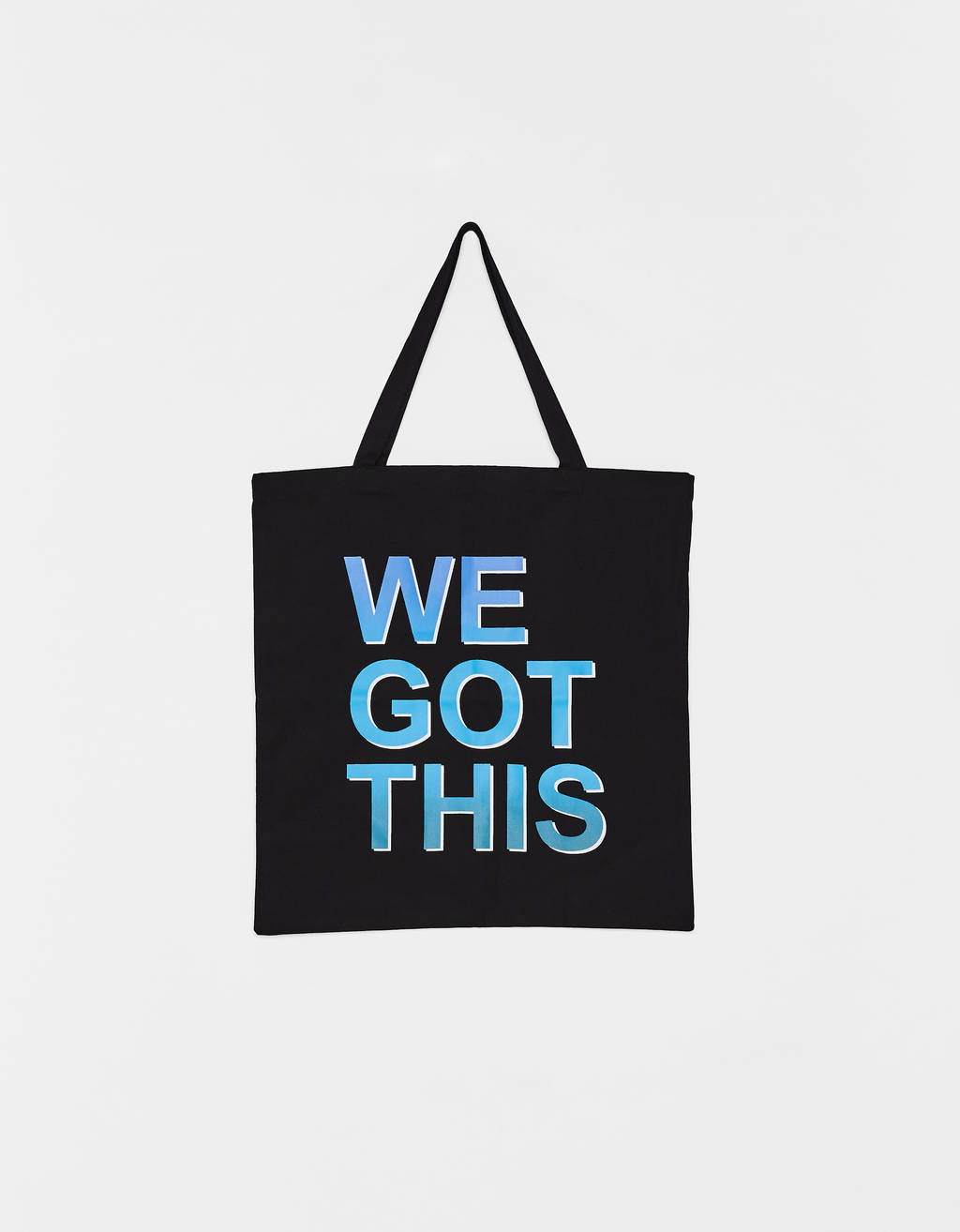 'LET'S EAT GRANDMA' tote bag