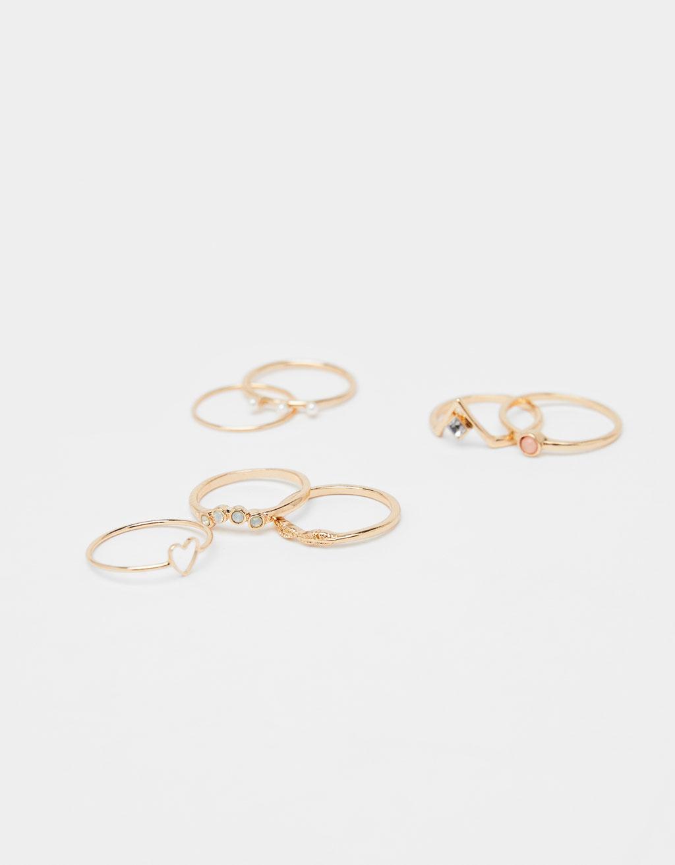 Set Ringe