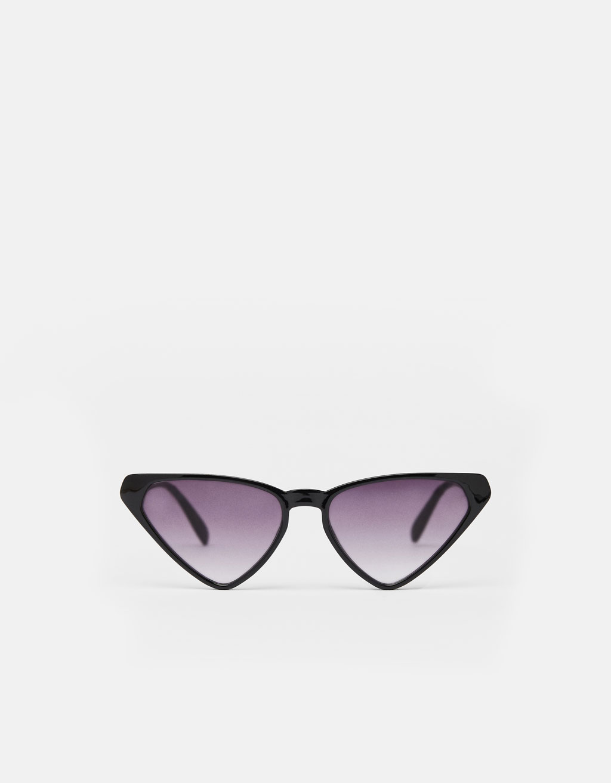 Gafas De Sol Cat Eye by Bershka
