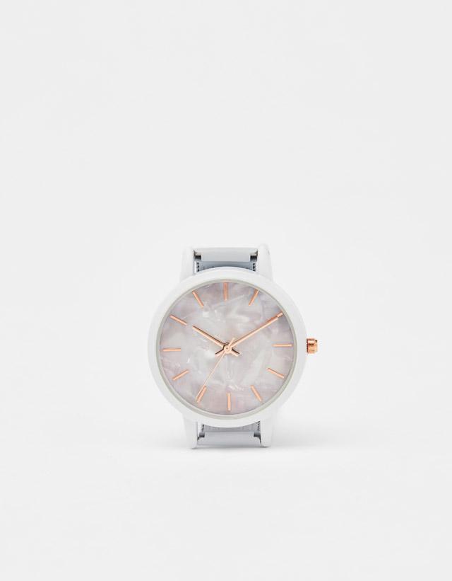 19aa430d6080 Relojes - Accesorios - COLECCIÓN - MUJER - Bershka España