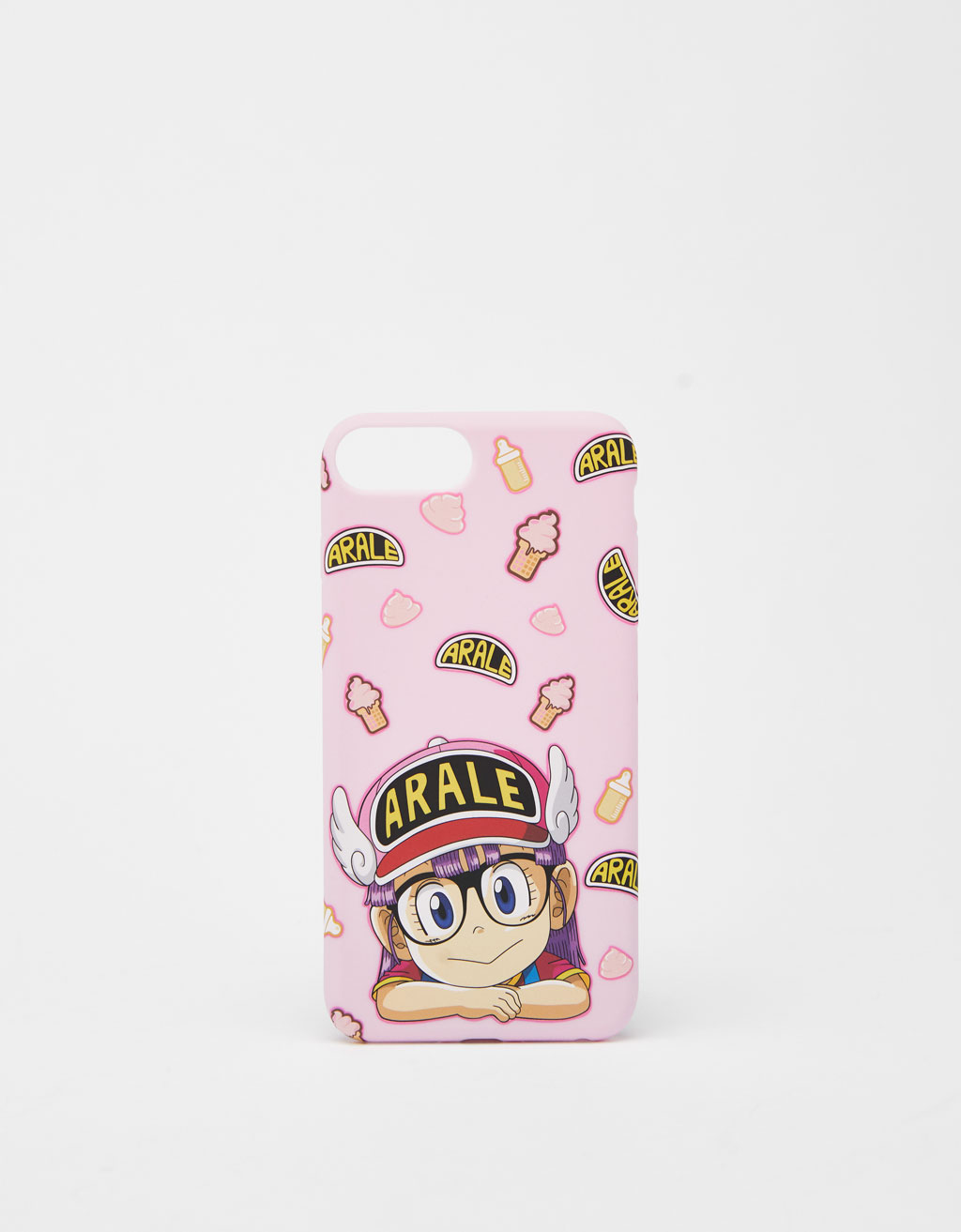 Carcassa Arale iPhone 6 plus/7 plus/8 plus