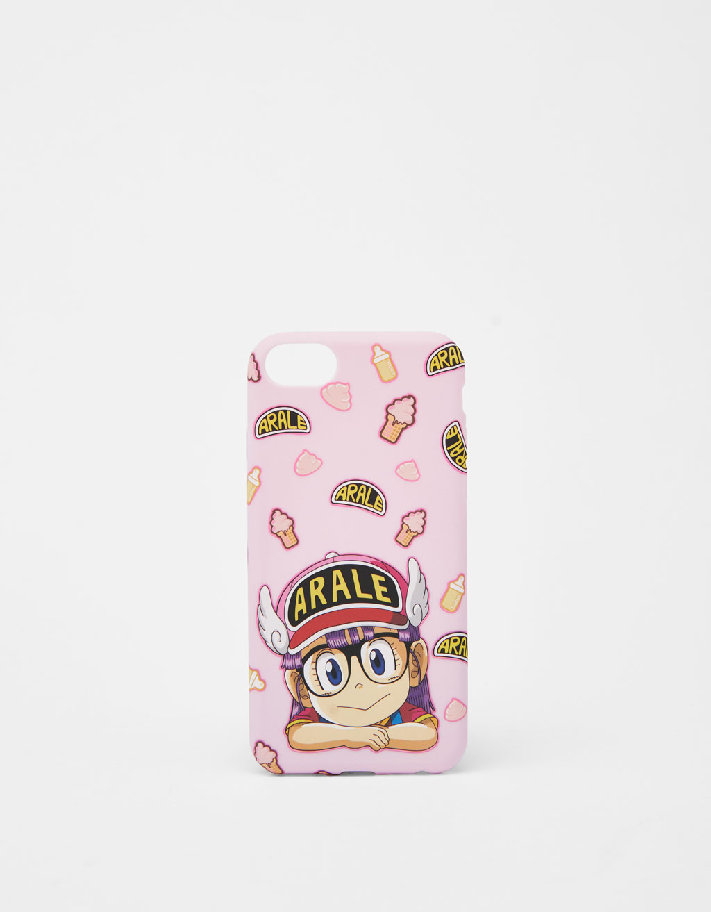 Cover Arale iPhone 6/6s/7/8