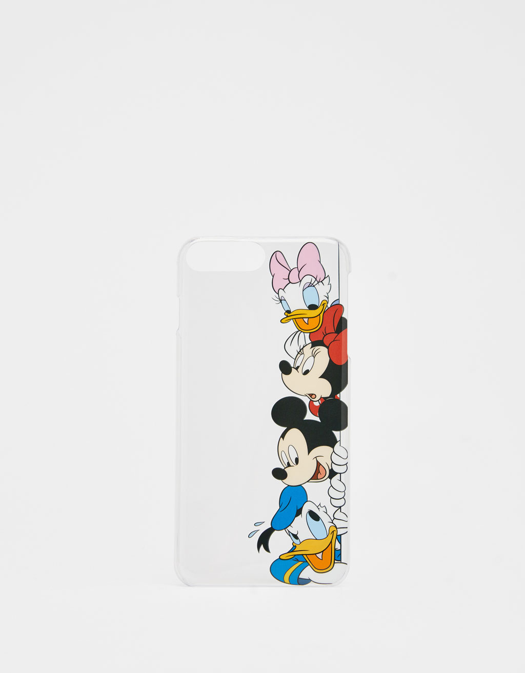 Защитен панел Disney за iPhone 6 plus / 7 plus / 8 plus