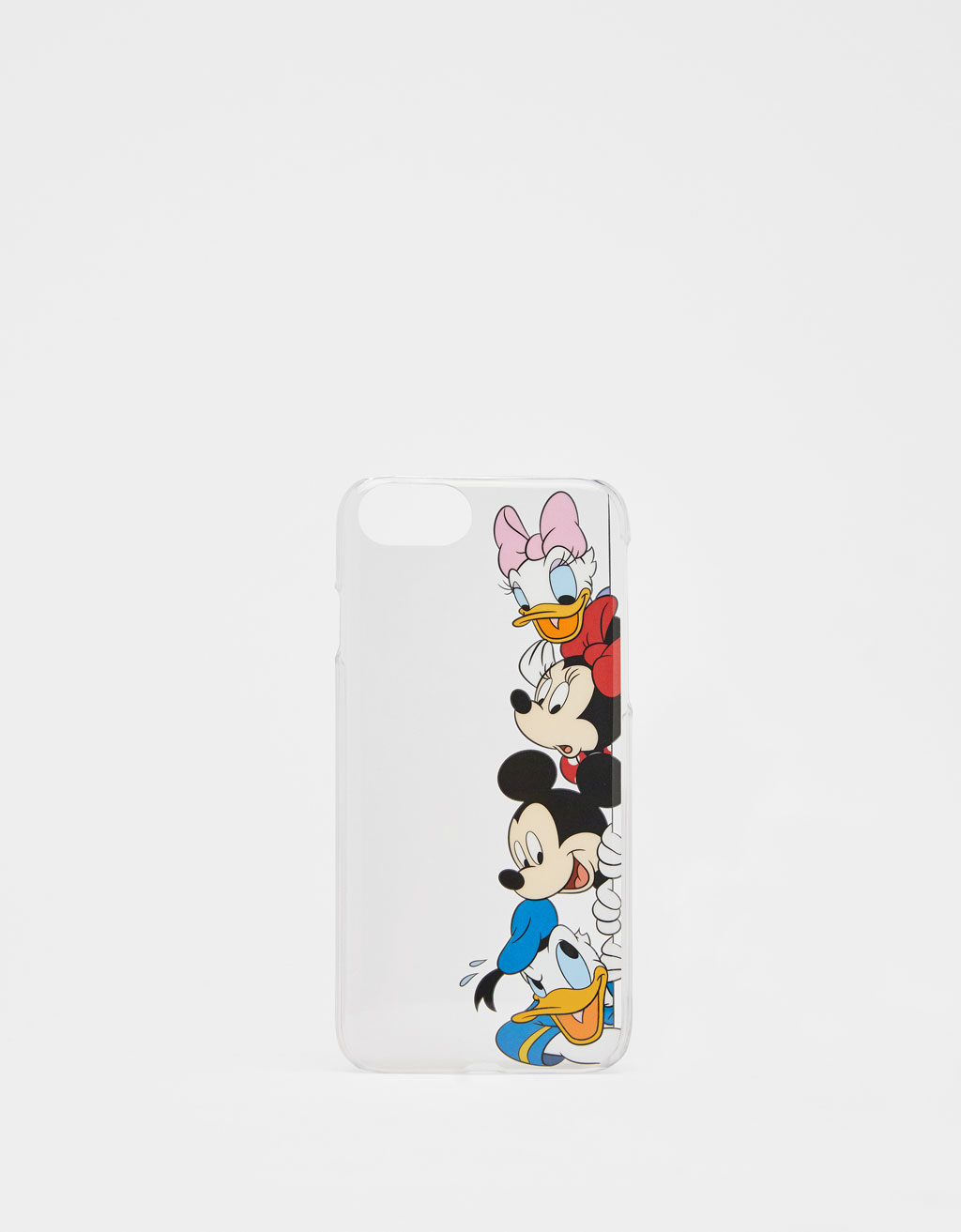 Capa Disney para iPhone 6 / 6S / 7 / 8